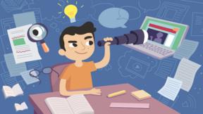 Informationssökning och studieteknik