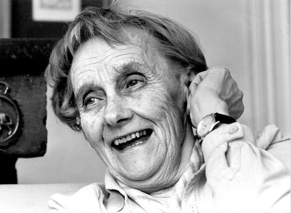 SVA MS Astrid Lindgren Text 1 Astrid